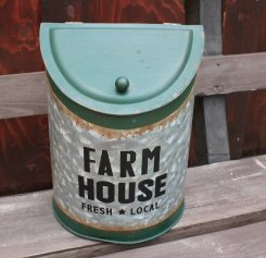 farmhouse burk