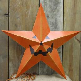 Jackolatern star
