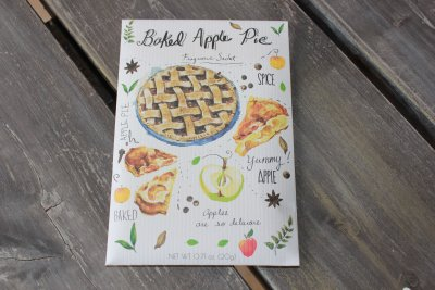Doftpåse Baked Apple Pie
